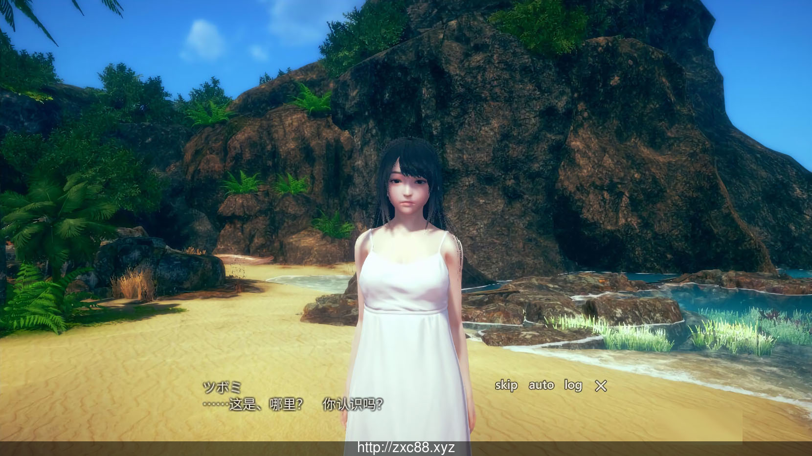 【3D巨作/I社/汉化】AI少女:ZODGAME简体中文Ver1.11 精修完整汉
