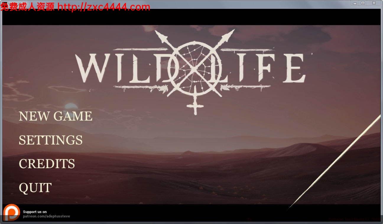 【3D/欧美ACT/虚幻4】野生:Wild LifeBuild VerP25美金版【更新】【13G】